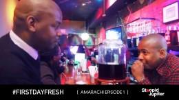 Amarachi – Episode 1