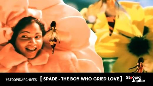 The Boy Who Cried Love