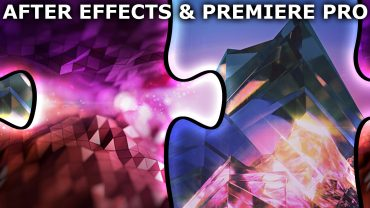 Adobe Premiere and After Effects workflow